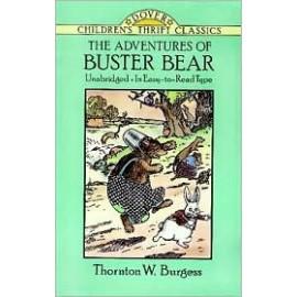 Adventures of Buster Bear (Children's Thrift Classics)