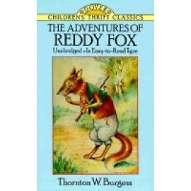 Adventures of Reddy Fox (Children's Thrift Classics)