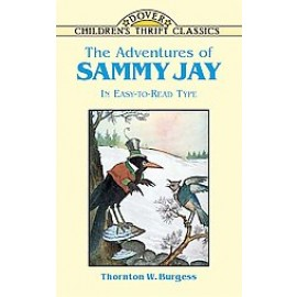 Adventures of Sammy Jay (Children's Thrift Classics)