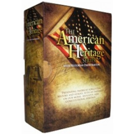 American Heritage Series, The - DVD (10 Boxed Set)