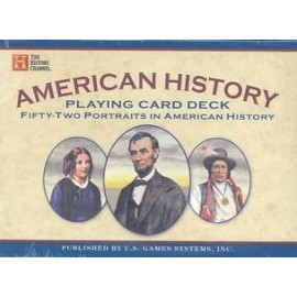 American History Card Game