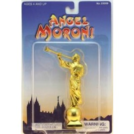 "Angel Moroni 5"" - figure"