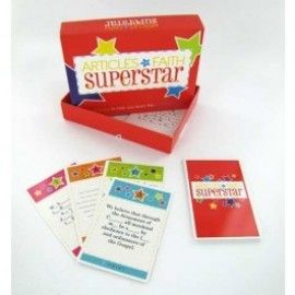 Articles of Faith Superstar Game
