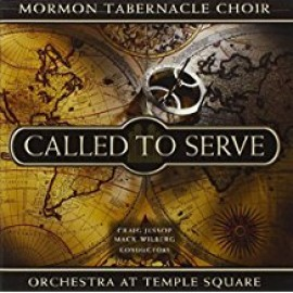 Called to Serve - CD
