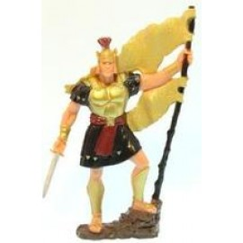 Captain Moroni - figure