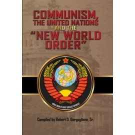 "Communism, the United Nations and the ""New World Order"" (2016)"