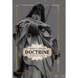 Cowley's Talks on Doctrine (1902)