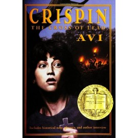 Crispin: The Cross of Lead