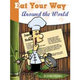 Eat Your Way Around the World