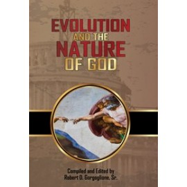 Evolution and the Nature of God (2014)