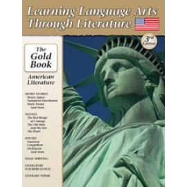 Gold Book American Literature (High School)