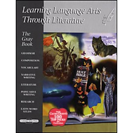 Gray Student Activity Book (Grade 8)