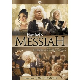 Handel's Messiah - DVD