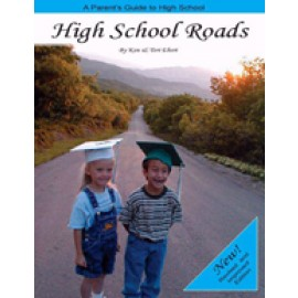A Parent's Guide to High School