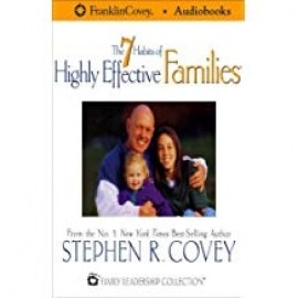 7 Habits of Highly Effective Families - CD