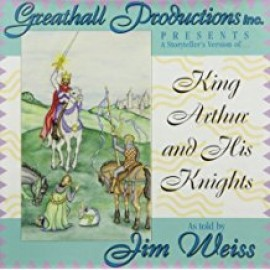 King Arthur and His Knights - CD (Abridged)