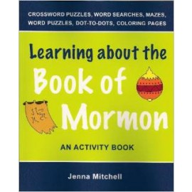 Learning about the Book of Mormon: An Activity Book