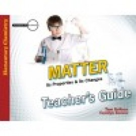 Matter - Teacher Guide