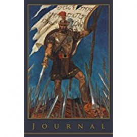 Journal - Captain Moroni