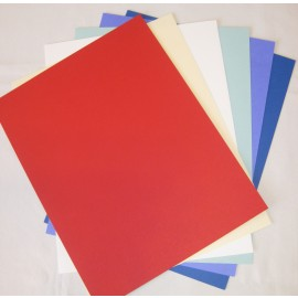 Paper - Patriotic Colors Cardstock (25 pack)