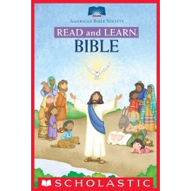 Read and Learn Bible