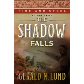 The Shadow Falls (Fire and Steel #3)