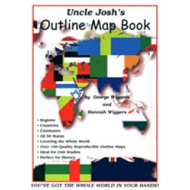 Map: Uncle Josh's Outline Map Book