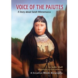 Voice of the Paiutes