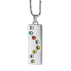Young Women Journey Necklace