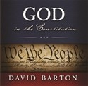 God in the Constitution - CD