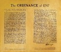 Document - Northwest Ordinance of 1787