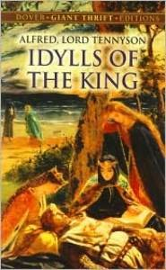 Idylls of the King (Dover Thrift)