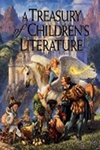 Treasury of Children's Literature (hardcover)