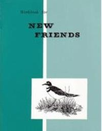 Pathway Workbook Grade 3: New Friends