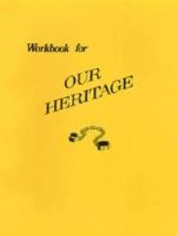 Pathway Workbook Grade 8: Our Heritage