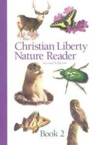 Christian Liberty Nature Reader Book 2