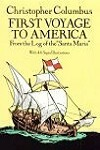 First Voyage to America (Christopher Columbus)