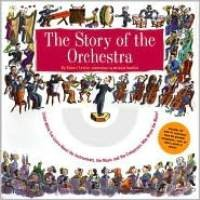 Story of the Orchestra: Listen While You