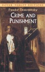 Crime and Punishment (Dover Thrift)