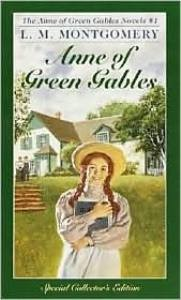 Anne of Green Gables #01