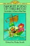 Favorite Poems of Childhood (Children's Thrift Classics)
