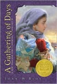 Gathering of Days, A: A New England Girl's Journal, 1830-1832