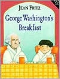 George Washington's Breakfast
