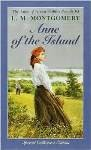 Anne of Green Gables #03 Anne of the Island