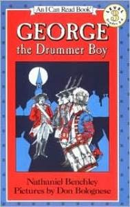 George the Drummer Boy (Level 3 Reader)