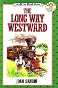 Long Way Westward (Level 3 Reader)