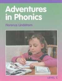 Adventures in Phonics Level C Workbook (Grade 2)