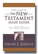 New Testament Made Easier, The #1