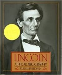 Lincoln: A Photo biography