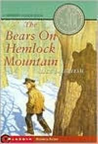 Bears on Hemlock Mountain